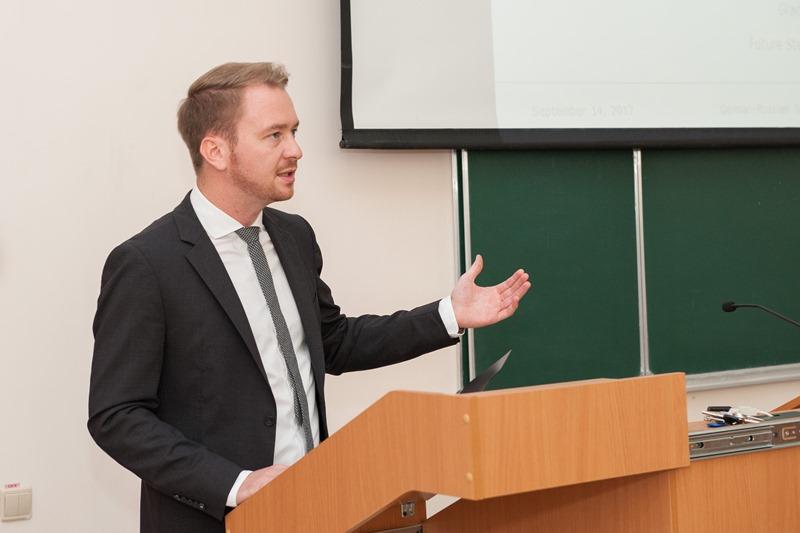 Dr Rost Nürnberg kazan national research technical named after a n